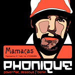 Phonique @ Mamacas, Athens