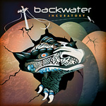 Backwater - Incubatory CD Cover