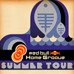 Red Bull HG - Summer Tour 2009 Lefkada