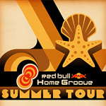 Red Bull HG - Summer Tour 2009 Chalkida