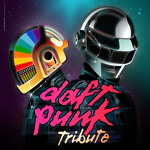 Daft Punk Tribute @ The Block, Tel Aviv