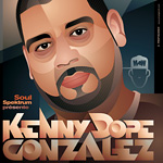 Kenny Dope Gonzalez @ Djoon, Paris