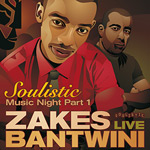 Zakes Bantwini & Rocco @ Djoon, Paris