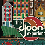 The Djoon Experience @ ADE, Amsterdam
