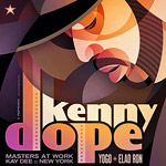Kenny Dope @ The Block, Tel Aviv