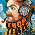 Norwegian Wood with Todd Terje
