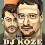 Pampa Night @ The Block, Tel Aviv